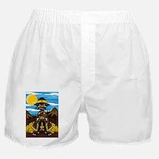 WW37 Boxer Shorts