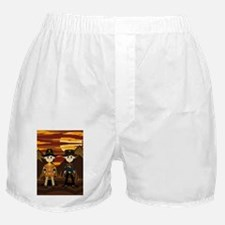WW22 Boxer Shorts