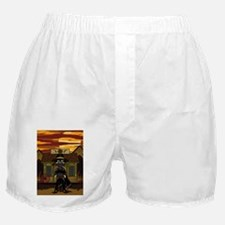 WW46 Boxer Shorts