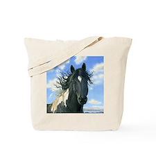 Mustang_TILE Tote Bag