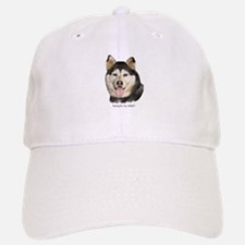 Panting For You WOOF! Baseball Baseball Cap