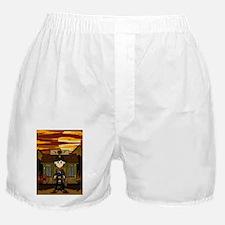 WW43 Boxer Shorts