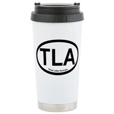 ThreeLetterAcronym Travel Mug