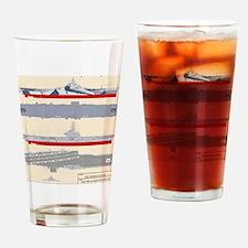Essex-Yorktown-T-Shirt_Back Drinking Glass