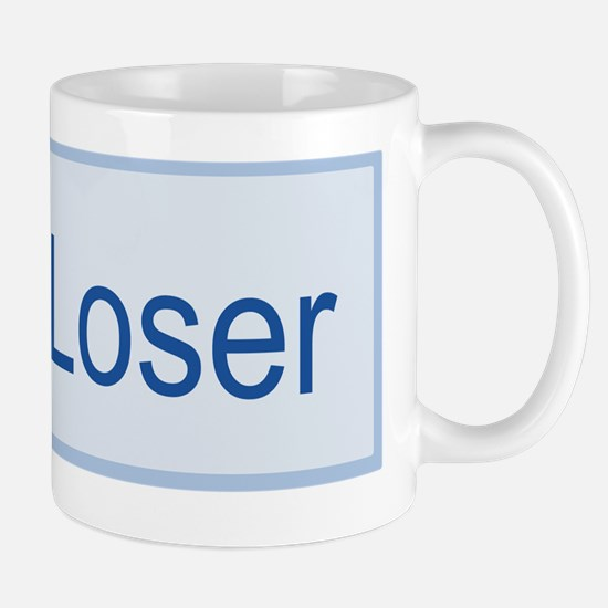 LoserBig Mug