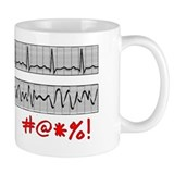 Cardiologist Coffee Mugs