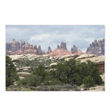 CanyonLands Postcards (Package of 8)