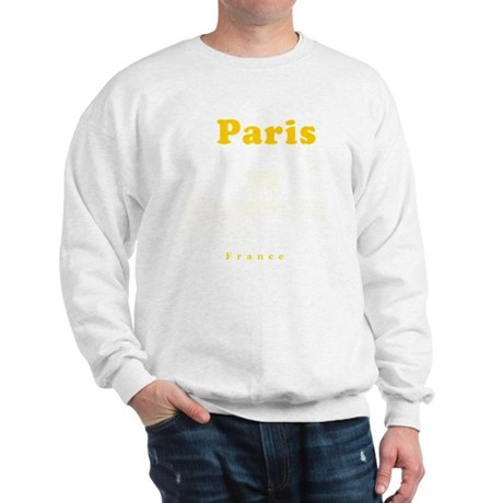 Paris_10x10_apparel_ChampsElysees_Yello Sweatshirt