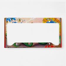 DECO-346 License Plate Holder