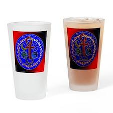 lg Unity Symbol 3 Drinking Glass