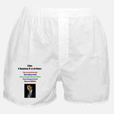 Doctrine Boxer Shorts