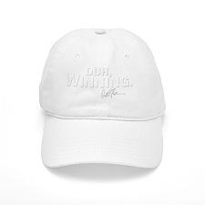 Duh-Winning-2 Baseball Cap