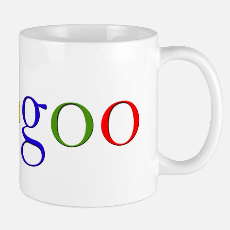 GOOGOO Mug
