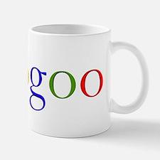 GOOGOO Small Small Mug