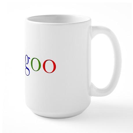GOOGOO Large Mug
