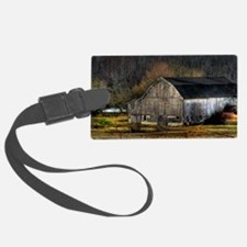 withstanding the test of time Luggage Tag