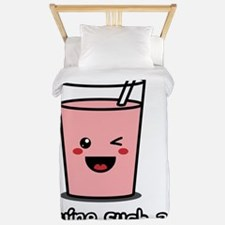 smoothie Twin Duvet