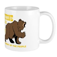 two_bears_YNP_transparent Mug