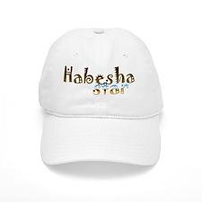 habesha star 2 Baseball Cap