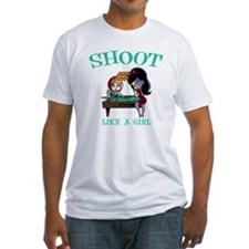 betty-pool-T Shirt