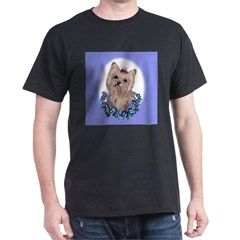 Yorkshire Terrier Miss Priss T-Shirt