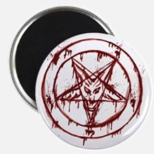 slayer pentagram Magnet