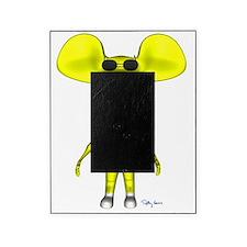 3D_ratboysunglasses_sig Picture Frame