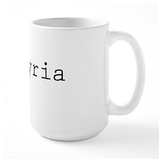 I love Syria Mug