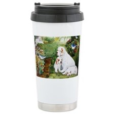 halcyondays Travel Mug