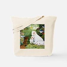 halcyondays Tote Bag