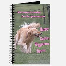 DanceCardMerge Journal