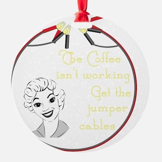 Cables_shirt_horizontal copy Ornament