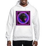 Newfoundland Profile Hooded Sweatshirt