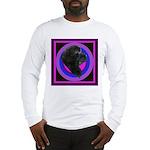 Newfoundland Profile Long Sleeve T-Shirt