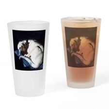 sadikslp Drinking Glass