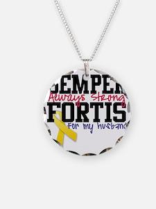 semperfortishusband Necklace