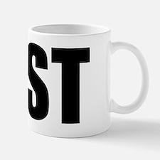 LostPalmTree Hat Mug