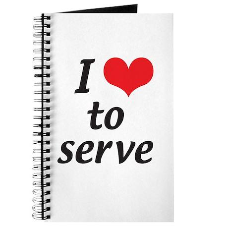 Service Journal