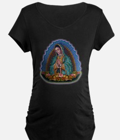 Lady of Guadalupe T1 T-Shirt
