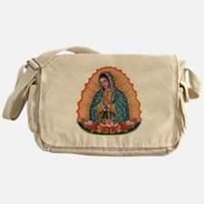 Lady of Guadalupe T2 Messenger Bag