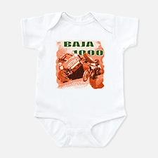 Baja 1000 Infant Bodysuit