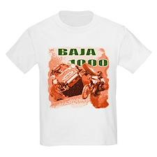 Baja 1000 Kids T-Shirt