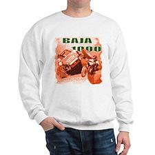 Baja 1000 Sweatshirt