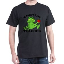 Frog Apple T-Shirt