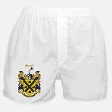 purcell_8x10_trans Boxer Shorts