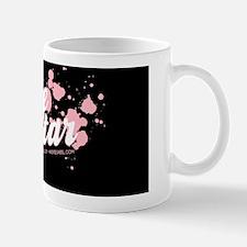 Torture_sticker_oval Mug