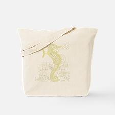 clockworkseahorse Tote Bag