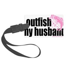 outfish Luggage Tag
