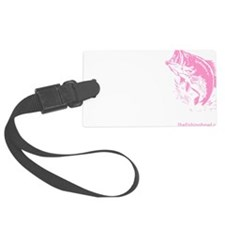 outfish2 Luggage Tag