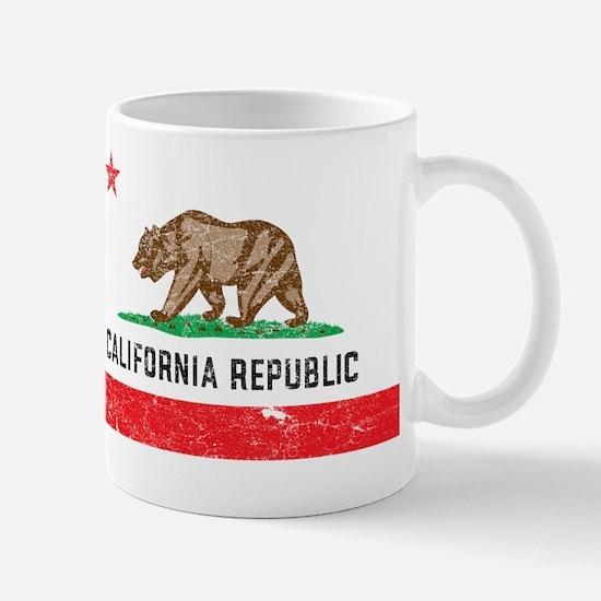 California_shirt Mug
